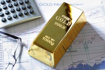 חוזים עתידיים זהב