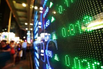 מסחר בבורסה און ליין